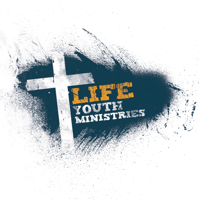 Life Youth Ministries Logo – Anomaly Design