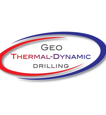 Geo Thermal-Dynamic Drilling Logo