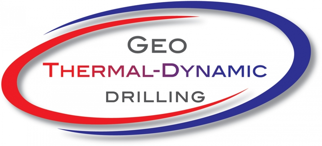 Geo Thermal-Dynamic Drilling Logo