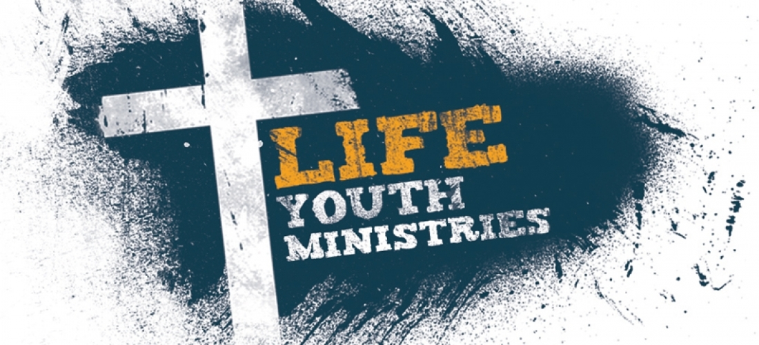 Life Youth Ministries Logo