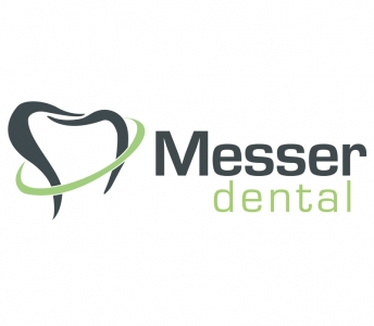 Messer Dental Logo