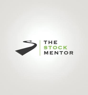 The Stock Mentor Logo
