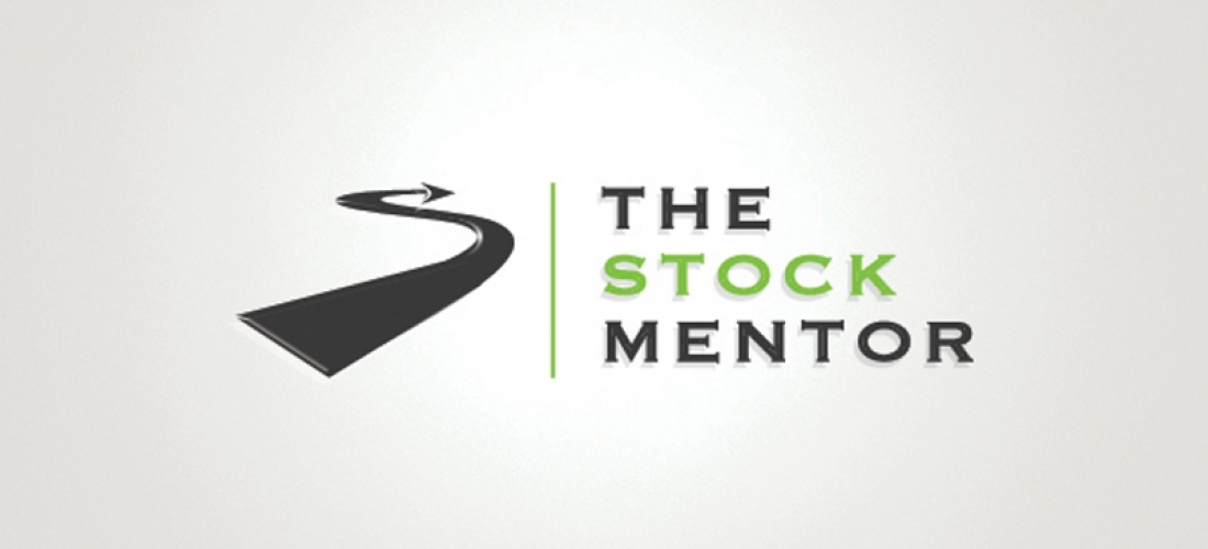 The Stock Mentor Logo