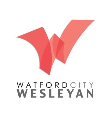Watford City Church Logo