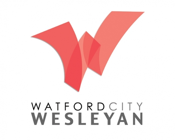 Watford City Church Logo