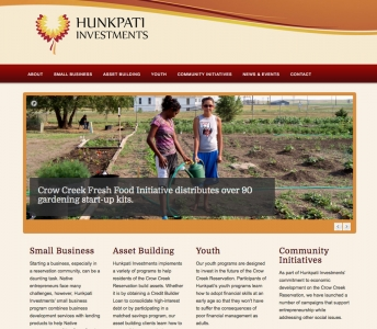 Hunkpati Investments, Inc